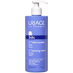 依泉无皂料洁肤霜(适用于脸部、身体、头皮)(500ml)