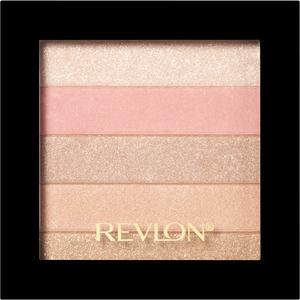 Revlon高亮调色板(玫瑰之光)