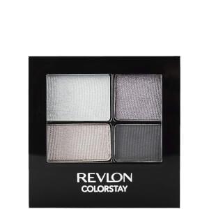 Revlon 16 小时不脱色四色眼影(海妖)