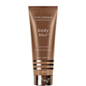 Vita Liberata Body Blur 系列即效高清美肤乳 100ml | 中色