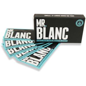 Mr Blanc 牙齿美白贴 (可连用14天)