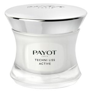 PAYOT Techni Liss活性去深皱面霜(50ml)