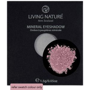 Living Nature Eyeshadow 1.5g -各种色调