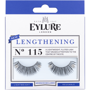 Eylure Lengthening 115 假睫毛