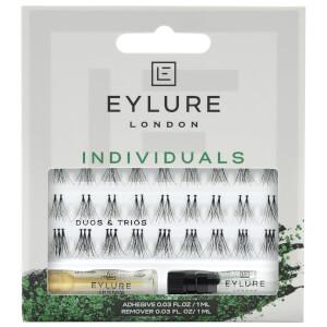 Eylure Lash-Pro 单独包装假睫毛(2根和3根独立包装)