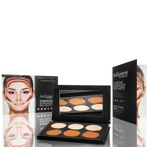 Bellapierre Cosmetics 修容&高光专业彩妆盒