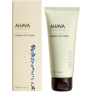 AHAVA 矿物质护足霜