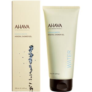 AHAVA 矿物滋养沐浴露 200ml