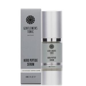 Gentlemen's Tonic Advanced Derma Care Hero Peptide Serum 30ml