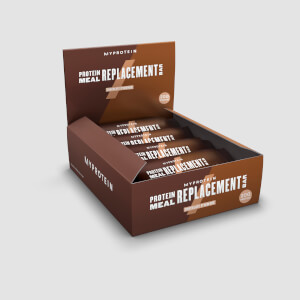 Protein Meal Replacement Bar