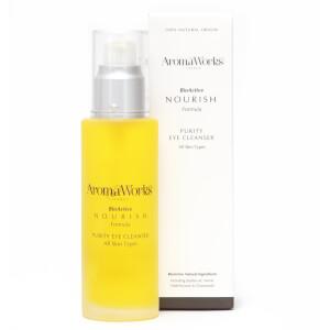 AromaWorks 净透系列眼部卸妆油 60ml