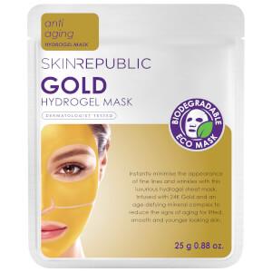Skin Republic 黄金补水面膜 25g