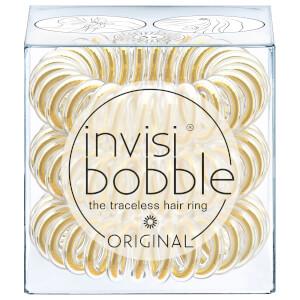 invisibobble 发圈 | 闪耀此刻限量版 | 金色
