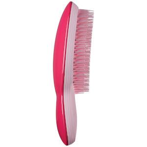 Tangle Teezer 长柄至美顺发梳– 粉色