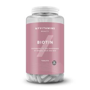 Myvitamins 优质生物素胶囊