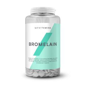 Myvitamins Bromelain+