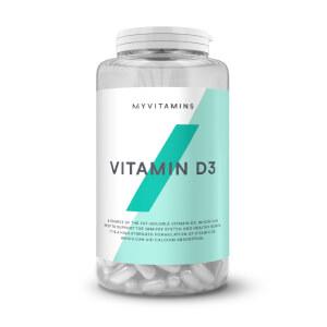 维生素 D3