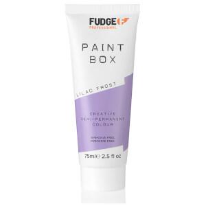 Fudge 颜料盒系列染发剂 75ml | 丁香淡紫