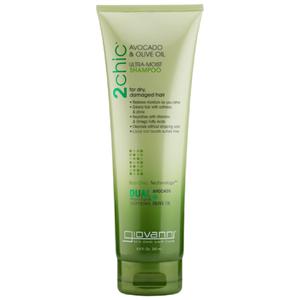 Giovanni Ultra-Moist 超保湿洗发水 250ml