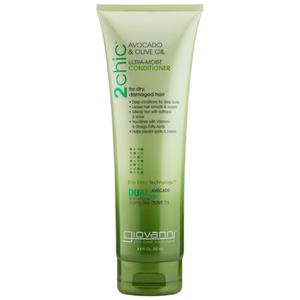 Giovanni Ultra-Moist 超保湿护发素 250ml
