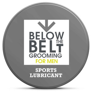 Below the Belt 运动润滑剂 100ml