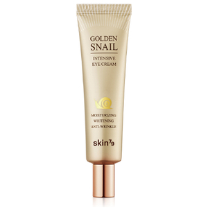 SKIN79 Golden Snail 密集眼霜 35ml