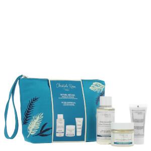 Christophe Robin Detox Hair Ritual Travel Kit / 排毒系列旅行套装