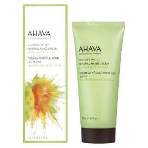 AHAVA 矿物质辣木和仙人球护手霜 100ml