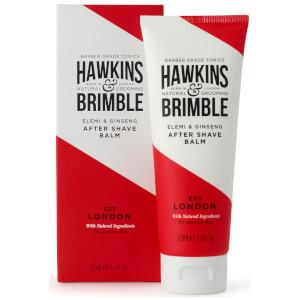 Hawkins & Brimble 剃须后护理膏 125ml