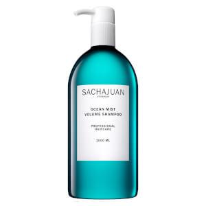 Sachajuan Ocean Mist Volume Shampoo 1000ml