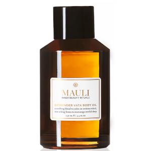 Mauli 疗愈身体护理油 130ml