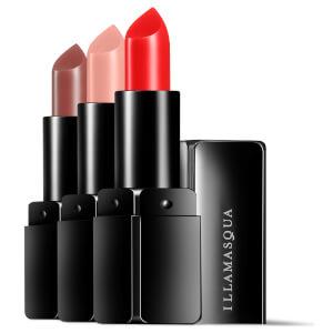 Illamasqua 反物质唇膏 | 多色可选