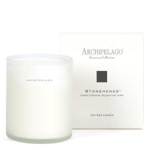 Archipelago Botanicals 罐装香薰蜡烛 270g | 巨石阵