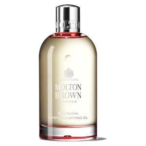 Molton Brown 玫瑰菁纯泡浴油 200ml