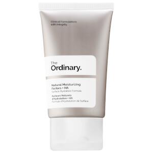 The Ordinary 天然补水因子 + 透明质酸 30ml