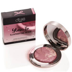 Ciaté London Glow-To Illuminating Blush - In Too Deep
