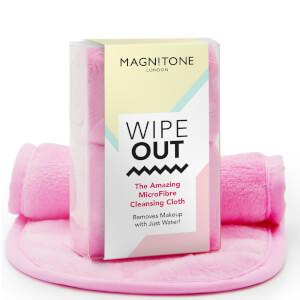 Magnitone WipeOut!神奇微纤维卸妆巾(2件装)