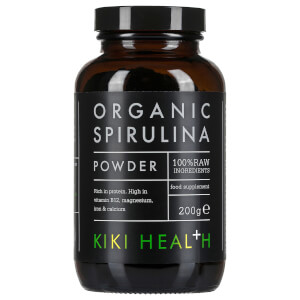 KIKI Health 有机螺旋藻粉 200g