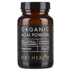 KIKI Health 有机巴西莓粉 50g