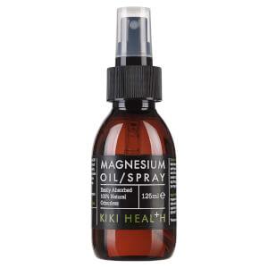 KIKI Health 镁元素油 125ml