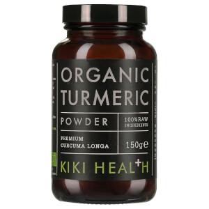KIKI Health 有机姜黄粉 150g