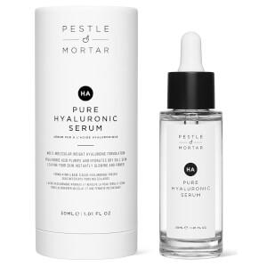 Pestle & Mortar 纯玻尿酸原液精华 30ml