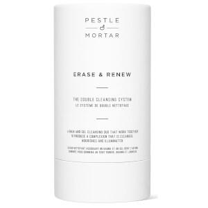 Pestle & Mortar 焕新双重洁净套装 50ml
