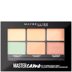 Maybelline 美宝莲化妆遮瑕调色盘 6g -Light