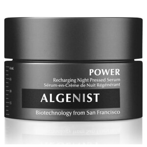 ALGENIST Power Recharging Night Pressed Serum 60ml