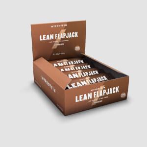 Lean 轻盈高蛋白燕麦能量棒