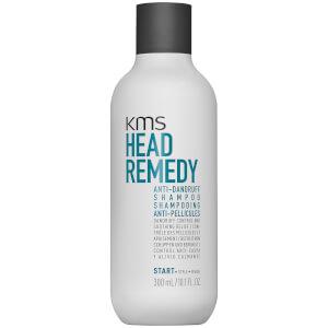 KMS 头发救星系列去头屑洗发水 300ml
