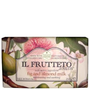 Nesti Dante 芳菲果园系列手工皂 250g | 无花果和杏仁奶
