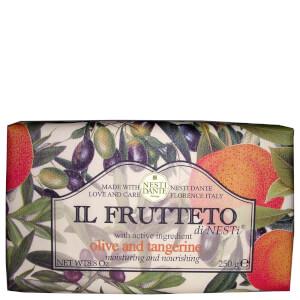 Nesti Dante 芳菲果园系列手工皂 250g | 橄榄油和蜜橘