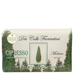 Nesti Dante 天然花妍系列手工皂 250g | 柏树